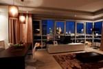 Апартаменты Platinum Residence