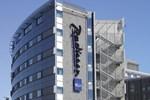 Radisson Blu Airport Hotel, Oslo Gardermoen