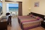 Отель Okeanos Beach