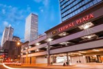 Отель Crowne Plaza Denver