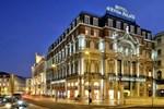 Отель Hotel Avenida Palace