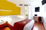 Отель Premiere Classe Pau Nord - Lons