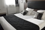 Отель INTER-HOTEL City Hotel