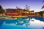 Отель Palm Beach