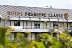 Premiere Classe Creil