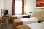 Отель Chopin Hotel Bratislava