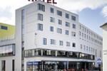 Отель Cabinn Aalborg