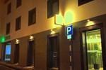 Отель Albergaria Matriz