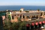 Отель Villa Pina Antico Francischiello