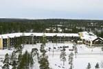 Отель Lapland Hotel Riekonlinna