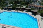 Отель Telhinis Hotel