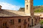 Отель Monasterio De Santa Eulalia