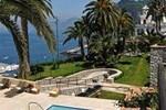 Отель Villa Marina Capri Hotel & Spa