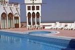 Отель Ghani Palace
