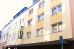 Отель City Lounge Hotel Oberhausen
