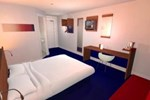 Отель Travelodge Edinburgh Airport