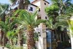 Мини-отель Minoa Apartments