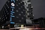 Отель Aloft Brussels Schuman