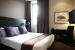 Best Western Hotel de Madrid Nice