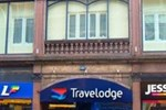 Travelodge Edinburgh Shandwick Place