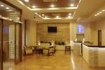 Отель Hotel Moderno