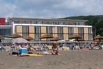 Отель Hotel Praia Marina