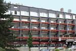 Отель Kur- und Sporthotel Alter Römer