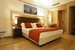 Отель Park Hotel Ginevra