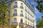 Отель CS Vintage Lisboa Hotel