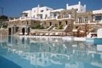 Отель Mykonos Star