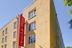 Отель Amedia Hotel Hamburg