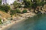 Отель Aneroussa Beach Hotel