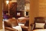 Отель Residence Les Chalets de Wengen - Lagrange Prestige