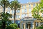 Отель Hôtel Club Vacanciel Menton