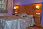 Aparthotel Peña Telera Resort