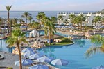 Отель Hilton Sharm Waterfalls Resort