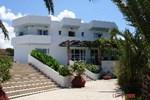Отель Aphrodite Molyvos