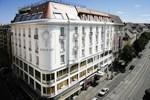Отель Papageno Hotel
