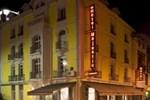 Отель Majestic Lourdes