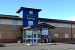 Отель Holiday Inn Express Shrewsbury