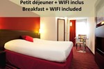 ibis Styles Belfort Centre (ex all seasons)