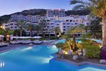 Отель Sheraton Rhodes Resort