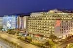 Отель Athens Ledra