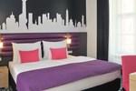 Отель Cosmo City Hotel