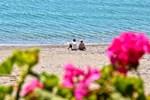 Отель Alianthos Beach Hotel