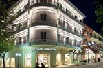 Отель Hotel Hermes