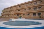 Отель Arenas Blancas