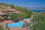 Отель Arbatax Park Resort Il Borgo Cala Moresca