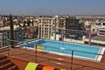 Отель Hotel Novus