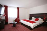 Отель Zenia Hotel & Spa